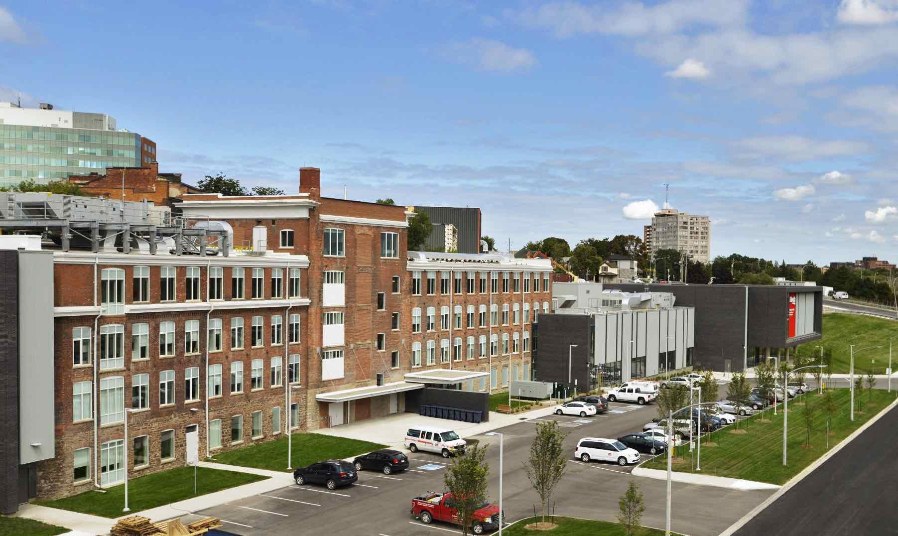 Brock University – Marilyn I. Walker School of Fine and Performing Arts